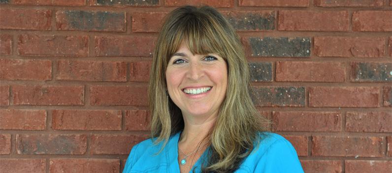 Gretchen Clark