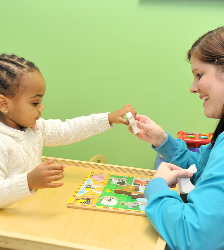 Kidsplay Therapy Center | Pediatric Speech Therapy