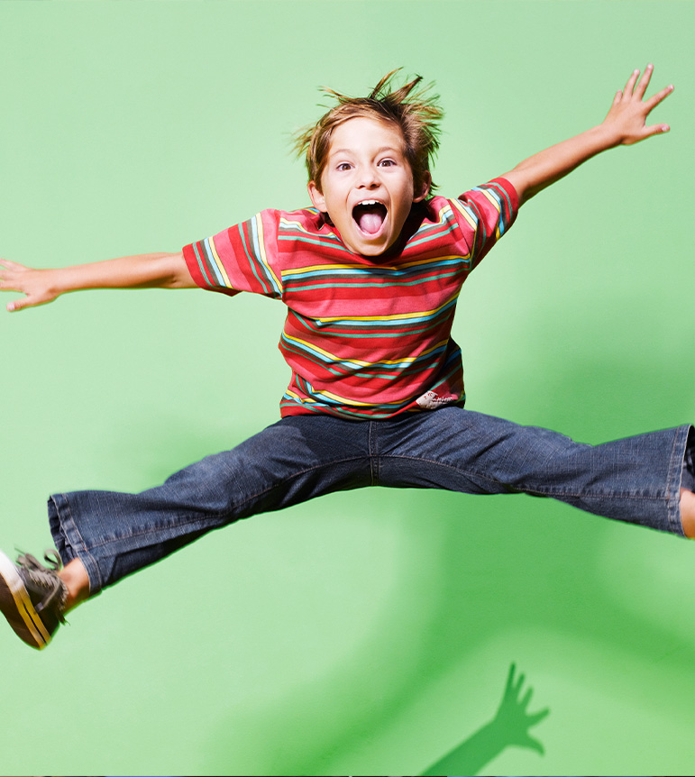 Kidsplay Therapy Center | Pediatric Physical Therapy